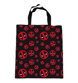 Torba Deadpool - Logo