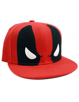 Deadpool - Mask Cap