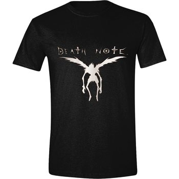 T-Shirt Death Note - Ryuk's Shadow