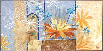 Decorative arts 2 Festmény reprodukció