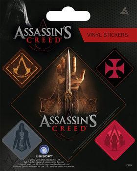 Assassin's Creed dekorációs tapéták