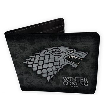 Game Of Thrones - Stark Denarnica