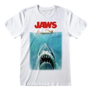 T-Shirt Der weisse Hai