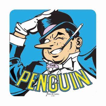 Batman - Penguin Dessous de Verre