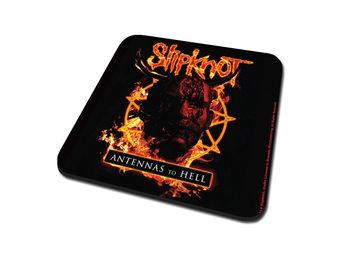 Dessous de verre Slipknot – Antennas