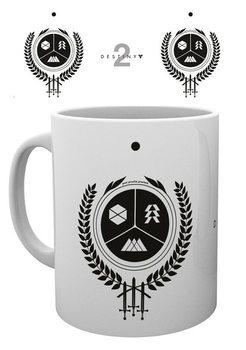 Hrnek Destiny 2 - Guardian Crests