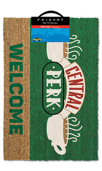 Deurmat Friends - Central Perk