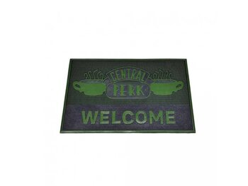 Deurmat Friends - Central Perk (Rubber)