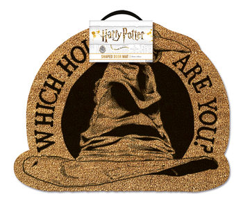 Deurmat Harry Potter - Sorting Hat