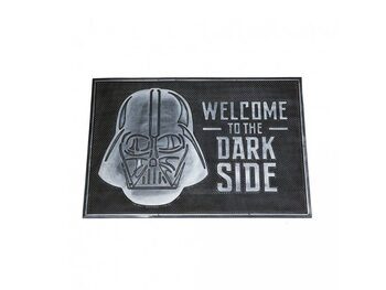 Deurmat Star Wars - Dark Side (Rubber)