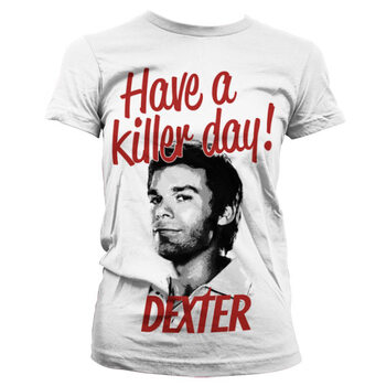 Trikó Dexter - Have A Killer Day!
