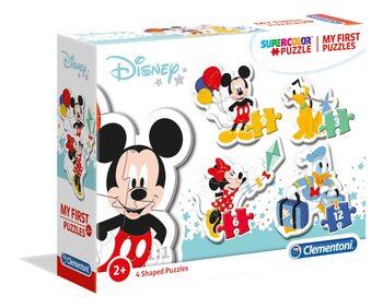 Puzzel Disney Baby