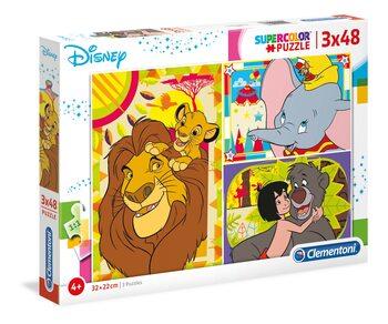 Puzzle Disney - Classic