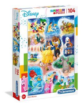 Puzzle Disney - Dance Time