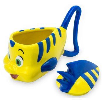 Becher Disney - Flounder