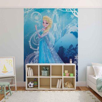 Ταπετσαρία τοιχογραφία  Disney Frozen