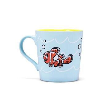 Kubki Disney - Gdzie jest Nemo?