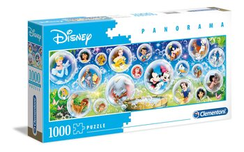 Puzzle Disney - Multiproperty