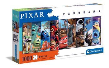 Puzzle Disney Pixar - Characters