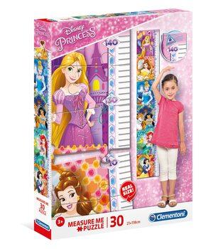 Puzzle Disney Princess - Measure Me