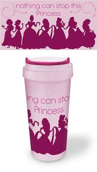Taza De Viaje Disney Princess - Nothing Can Stop This Princess