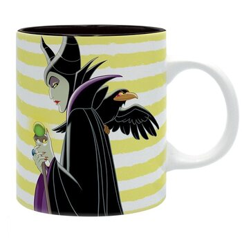 Чашки Disney - Villains Maleficent
