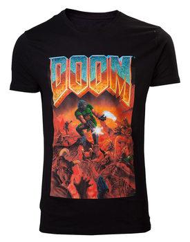 Tričko DOOM - Classic
