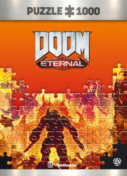Puzzle DOOM: Eternal - Maykr