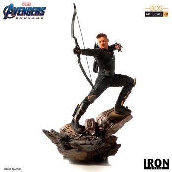 Figurka Avengers: Endgame - Hawkeye