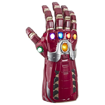 Avengers - Iron Man Gauntlet