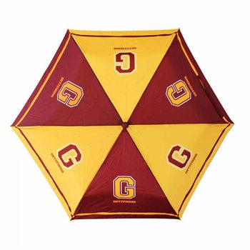 Deštník Harry Potter - Nebelvír