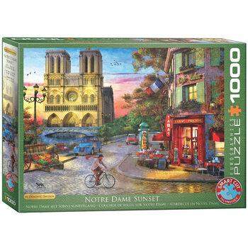 Puzzle Dominic Davison - Notre Dame