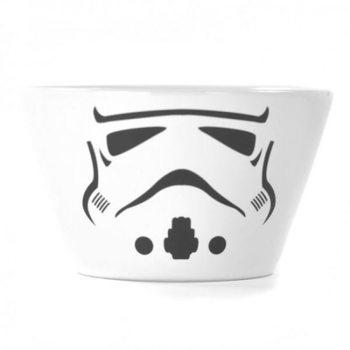 Miska Star Wars - Stormtrooper