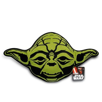 Polštář Star Wars - Yoda