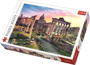 Puzzle Řím - Forum Romanum