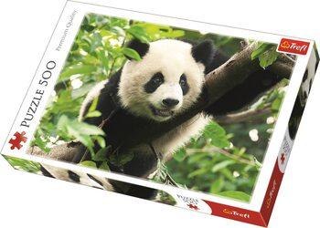 Puzzle Velká Panda