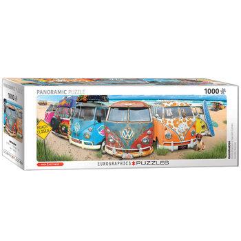Puzzle VW Bus - KombiNation