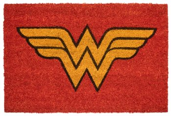 DC Comics - Wonder Woman Logo Dørmåtte