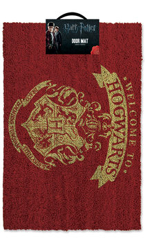 Harry Potter - Welcome to Hogwarts Dørmåtte
