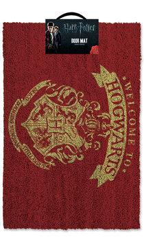Harry Potter - Welcome to Hogwarts Dørmåtte