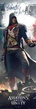 Assassin's Creed Unity - La Liberté Dørplakater