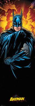DC Comics - Justice League Batman Dørplakater