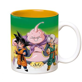 Taza Dragon Ball - DBZ/ Goten & Trunks