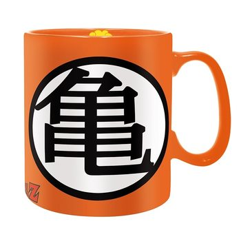 Taza Dragon Ball - DBZ/ Kame