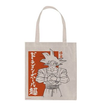 Bag Dragon Ball - Goku