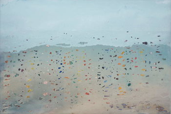 Εκτύπωση έργου τέχνης  Drift, 2009,