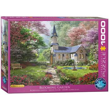 Puzzle Blooming Garden
