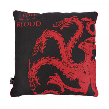 Cushion - Game Of Thrones - Targaryen