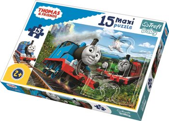 Puzzle Thomas & Friends