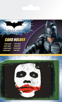 Batman The Dark Knight - Joker Držalo za kartice